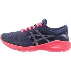 Buty sportowe damskie: ASICS ROADHAWK FF Obuwie do biegania treningowe insignia blue/silver/rouge red