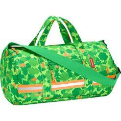"""Torby podróżne: Torba sportowa """"Greenwood"""" w kolorze zielonym – 38 x 21 x 21 cm"""