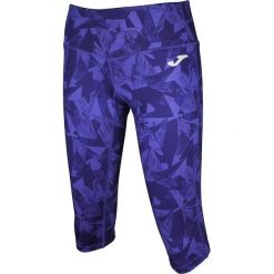 Spodnie dresowe damskie: Joma sport Spodnie damskie Venus fioletowe r. S (900094.700)