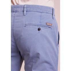 Chinosy męskie: Baldessarini JESPER Spodnie materiałowe hellblau