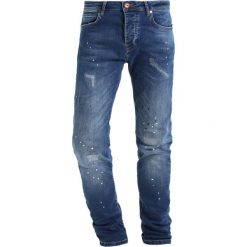 Cars Jeans CAVIN Jeansy Slim Fit dark used. Czarne jeansy męskie relaxed fit marki Criminal Damage. Za 249,00 zł.