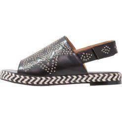 Rzymianki damskie: Glamorous Sandały black