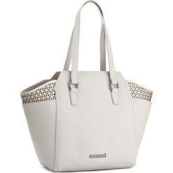 Torebka MONNARI - BAG1000-000 Off White. Białe torebki klasyczne damskie marki Monnari, ze skóry ekologicznej. W wyprzedaży za 139,00 zł.