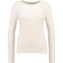 Swetry klasyczne damskie: Rosemunde PULLOVER Sweter ivory melange