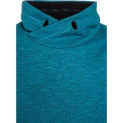 S.Oliver RED LABEL LANGARM Bluza blue green melange. Niebieskie bluzy chłopięce marki s.Oliver RED LABEL, s, z bawełny. Za 159,00 zł.