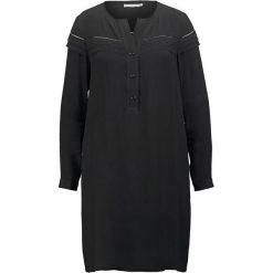 Sukienki hiszpanki: See u Soon Sukienka koszulowa black