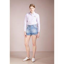 Paul & Joe Sister TIBONHOM Szorty jeansowe blau. Niebieskie bermudy damskie Paul & Joe Sister, z bawełny. W wyprzedaży za 421,85 zł.