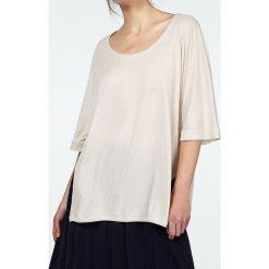 """T-shirty damskie: Koszulka """"Landway"""" w kolorze białym"""