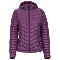 Marmot Kurtka Damska Wm's Featherless Hoody Dark Purple L. Fioletowe kurtki damskie softshell Marmot, l, thinsulate. Za 795,00 zł.