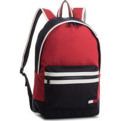 Plecaki męskie: Plecak TOMMY HILFIGER - Tommy Backpack Corporate AM0AM03244 904