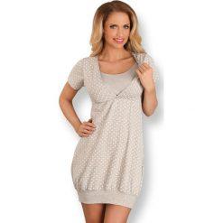 Bielizna ciążowa: Nocna koszula dla ciężarnych i karmiących Noemi II