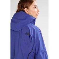 Odzież damska: The North Face PURIST TRI 2IN1 Kurtka snowboardowa inau blue
