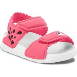 Sandały dziewczęce: Sandały adidas – Altaswim CQ0050 Reapnk/Ftwwht/Black