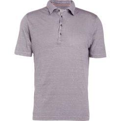 Koszulki polo: 120% Lino UOMO CORTA Koszulka polo medium grey