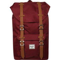 Plecaki męskie: Herschel LITTLE AMERICA MID VOLUME Plecak bordeaux/brown