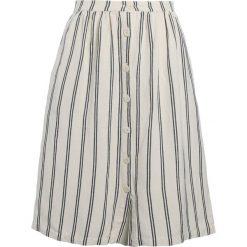 Spódniczki trapezowe: Loreak JANTZI Spódnica trapezowa ecru/navy