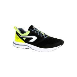 Buty do biegania Run ACTIVE męskie. Czerwone halówki męskie marki KALENJI, z gumy, do biegania. Za 99,99 zł.