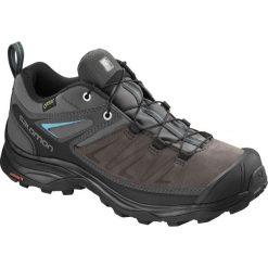 Buty trekkingowe damskie: Salomon Buty damskie X Ultra 3 LTR GTX W Magnet/Phantom r. 38 2/3 (404786)