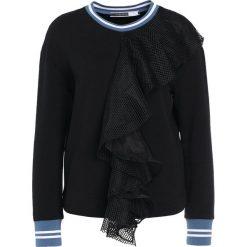 Bluzy damskie: Sportmax Code LAPPOLE Bluza nero