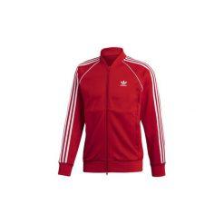 Bluzy dresowe adidas  Bluza dresowa SST. Czerwone bejsbolówki męskie Adidas, l, z dresówki. Za 329,00 zł.