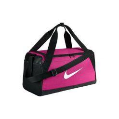 Torby podróżne: Nike Torba sportowa BA5335 616 Brasilia S Duff różowa