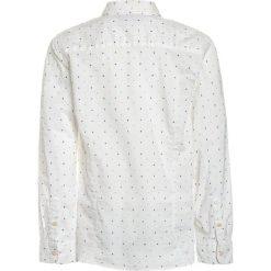 Scotch Shrunk BASIC DYED  Koszula white. Niebieskie bluzki dziewczęce bawełniane marki Scotch Shrunk. Za 209,00 zł.