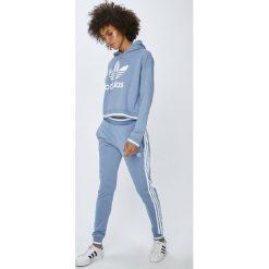 Bluzy rozpinane damskie: adidas Originals - Bluza