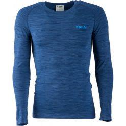 Brugi Koszulka męska 4RB3-R6J Bluette Blu r. M. Czarne koszulki sportowe męskie marki Brugi, m. Za 74,40 zł.