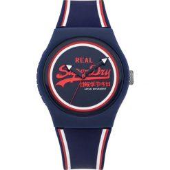 Biżuteria i zegarki damskie: Zegarek unisex Superdry Urban Retro SYG198UR