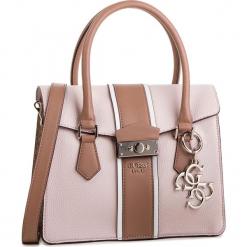 Torebka GUESS - HWSG7 171050 CMO. Brązowe torebki klasyczne damskie Guess, z aplikacjami, ze skóry ekologicznej. Za 599,00 zł.