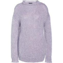 Swetry klasyczne damskie: 2nd Day DRONA Sweter heather