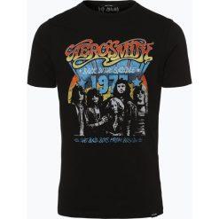 Only&Sons - T-shirt męski – Aerosmith, czarny. Czarne t-shirty męskie Only&Sons, l. Za 49,95 zł.