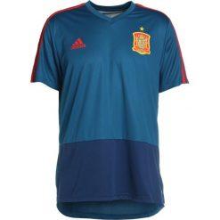 Kurtki damskie softshell: adidas Performance FEF SPAIN Koszulka reprezentacji triblu/red