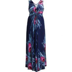 Długie sukienki: Anna Field Curvy Długa sukienka blue