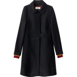 Płaszcze damskie: Długi płaszcz