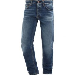 Spodnie męskie: Nudie Jeans FEARLESS FREDDIE Jeansy Zwężane blue visions