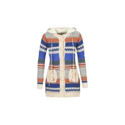 Kardigany damskie: Swetry rozpinane / Kardigany Smash  ALEXA