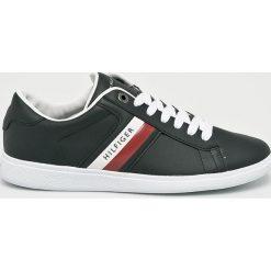 Tommy Hilfiger - Buty. Szare halówki męskie marki adidas Originals, z gumy. Za 449,90 zł.