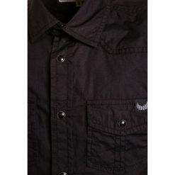 Kaporal REDOU Koszula black. Czarne bluzki dziewczęce bawełniane Kaporal. Za 149,00 zł.