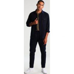 Koszule męskie na spinki: Suit JOE Koszula navy