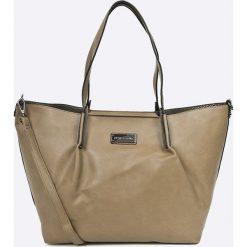 Shopper bag damskie: Pierre Cardin - Torebka