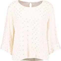 Bluzki asymetryczne: Second Female CASSIE  Bluzka off white