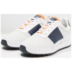 Trampki męskie: Piola CALLAO Tenisówki i Trampki white/blue/orange