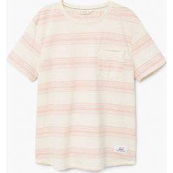 T-shirty chłopięce: Mango Kids – T-shirt dziecięcy Oriol 110-164 cm