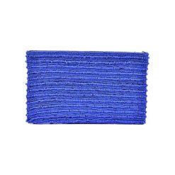 Puzderka: Kopertówka w kolorze niebieskim – (D)25 x (S)15 cm