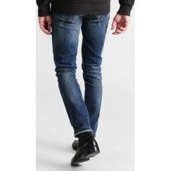 Pier One Jeansy Slim Fit dirty wash. Szare jeansy męskie marki Pier One. Za 149,00 zł.