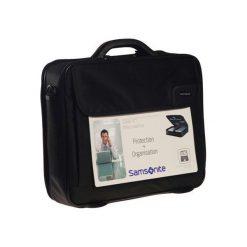 Torby na laptopa: Samsonite TORBA NA LAPTOPA 15.6 CALI CLASSIC ICT OFFICE CASE Torba
