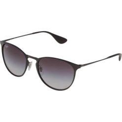 Okulary przeciwsłoneczne męskie: RayBan Okulary przeciwsłoneczne gunmetal