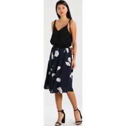 Spódniczki trapezowe: Freequent FLUME Spódnica trapezowa dark blue