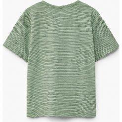 T-shirty chłopięce: Mango Kids - T-shirt dziecięcy Pani 104-164 cm